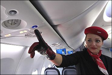 Boeing 737.