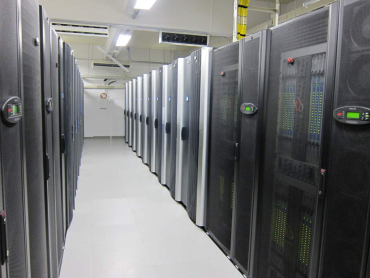 It was the first petaflop supercomputer in Japan.