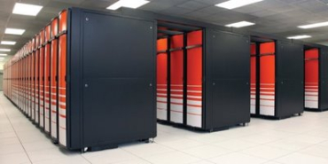 Pleiades is scheduled to reach 10 petaflops in 2012.