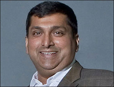 Manoj Tirodkar, CMD, GTL.