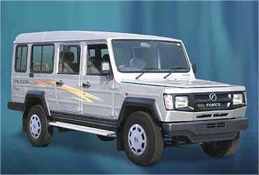 Force Motors to launch SUVs in July