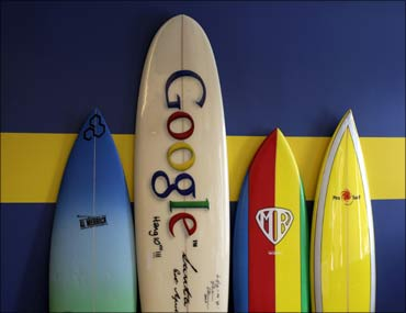 FTC may start antitrust probe against Google