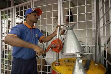 Shocker! Diesel costlier Rs 3/litre; LPG Rs 50 per cylinder