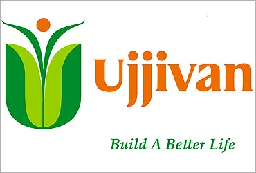 Ujjivan helping the needy.