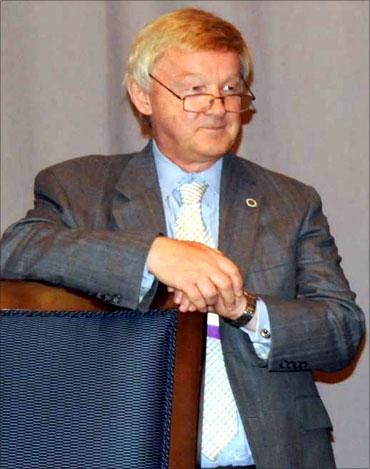 Jim Noble.