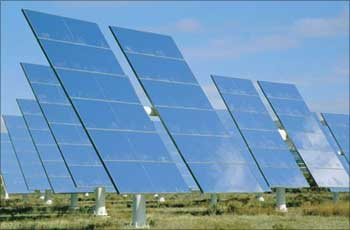 Gujarat to host Asia's largest solar energy park