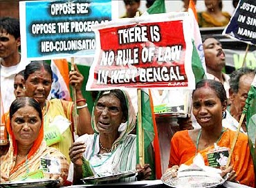 Why Singur still remains a headache for Mamata