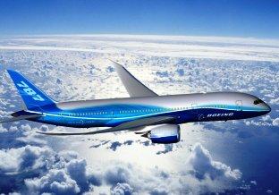 Boeing CA