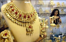 Branded jewellery seek rollback of 1% excise duty