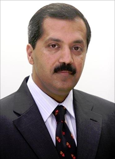 Sanjay Nayar.