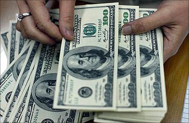 Dollar notes,