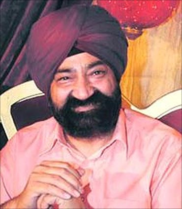 Jaspal Bhatti.
