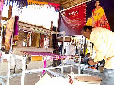 Excise duty on automatic looms will add burden