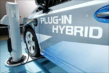 Budget will encourage use of fuel efficient vehicles