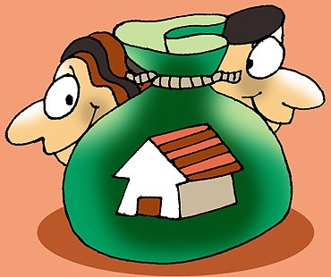 Get cheaper loans for affordable houses