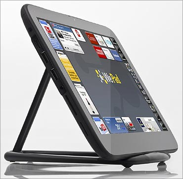 Sony 'S1' PlayStation tablet.
