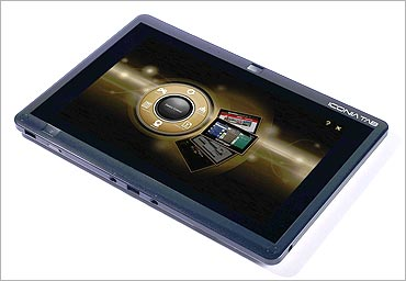 Acer Iconia Tab A500.