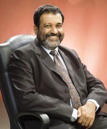 Mohandas Pai.