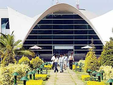 Infy may have to hire a million, says report