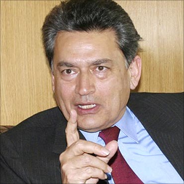 Rajat Gupta has every right to claim he is innocent