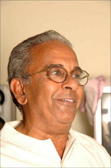 Dr Sekhar Raghavan.