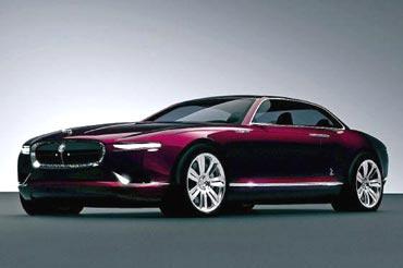 Bertone Jaguar