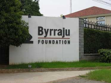 Byrraju Foundation.