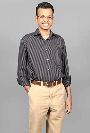 Ajit Narayananand.