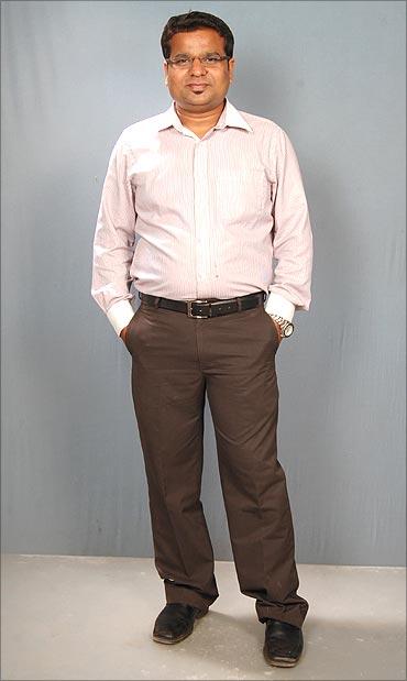 Gautam Kumar.