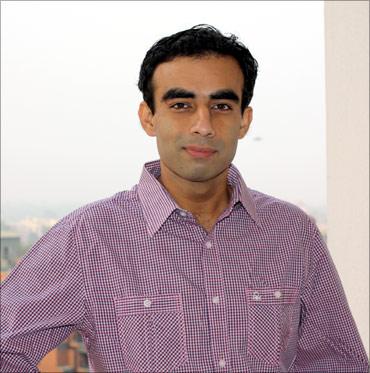 Manav Bhatia.