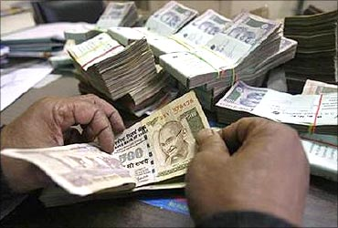 Falling rupee: Gainers and losers