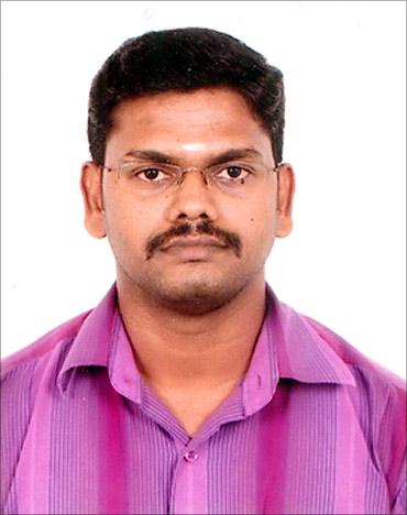 Srinivasan Jayaraman.