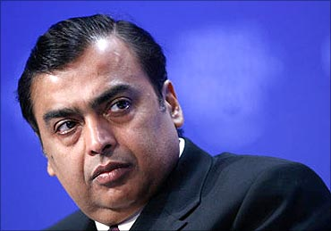 Reliance Industries is India's most valuable company