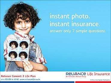 Reliance Life Insurance Co.
