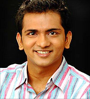 Bhavin Turakhia, CEO, Directi.