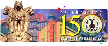 CAG completes 150 years.