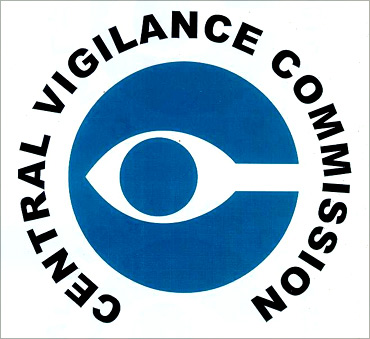 Central Vigilance Commission.