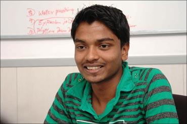 Rahul from Guruvayoor.