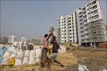 India's biggest real estate miracle is unfolding here!