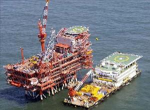 oil wells in india