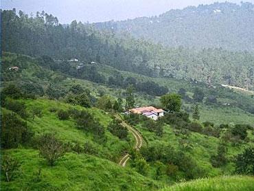 Uttarakhand.