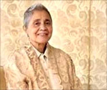 Indu Jain.