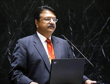 Ajay Piramal.