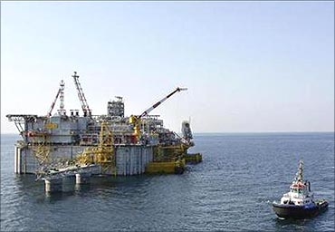 ONGC is among 44 companies rated by TI.