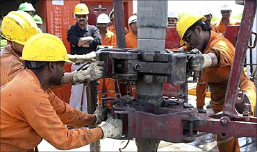 ONGC scores low in anti-graft ranking.