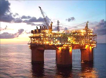 ONGC tops national companies in this section.