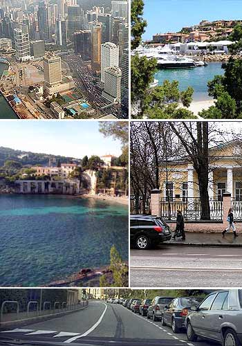 World's 10 most expensive streets