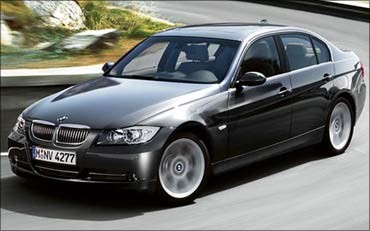 BMW 3 Series