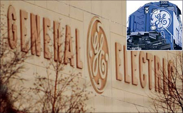 General Electric Co.