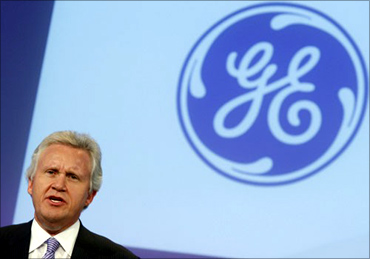 Jeffrey Immelt received $4 million.